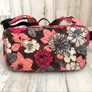 Vera Bradley Bags - Vera Bradley Mocha Rogue Backpack